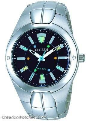 Citizen  OXY  AO2000-55F