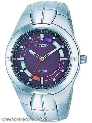 Citizen  OXY  AO2000-55X