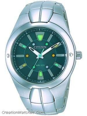 Citizen  OXY  AO2000-55Y