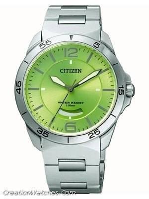 Citizen OXY AO2010-51X