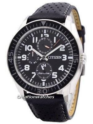 Citizen Eco-Drive Multifunction AP4010-03E Men's Watch