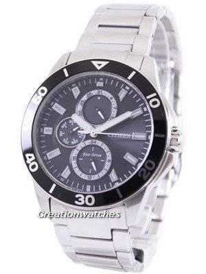 Citizen Eco-Drive Metropolitan AP4030-57E Men's Watch