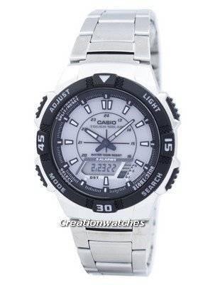 Casio Analog Digital Tough Solar AQ-S800WD-7EVDF AQS800WD-7EVDF Men's Watch