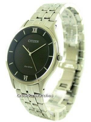 Citizen Eco-Drive Stiletto Super Thin AR0071-59E Men's Watch