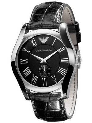 Emporio Armani Classic Quartz AR0643 Men's Watch
