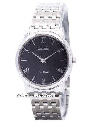 Citizen Eco-Drive Stiletto AR1120-50F Men's Watch