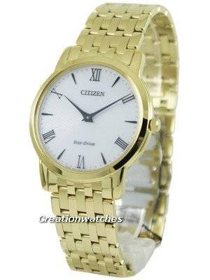 Citizen Eco-Drive Stiletto AR1122-54A Men's Watch