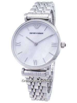 Emporio Armani Classic Quartz AR1682 Women's Watch