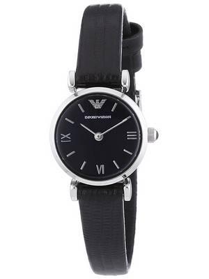 Emporio Armani Classic Quartz AR1684 Women's Watch