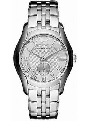 Emporio Armani Classic Textured Matte Dial AR1711 Men's Watch