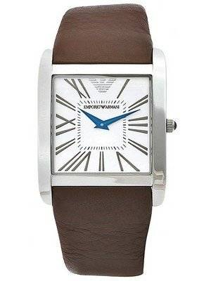 Emporio Armani Classic Super Slim Quartz AR2008 Men's Watch