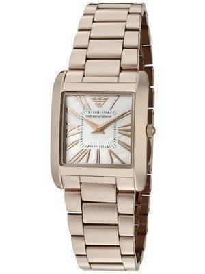 Emporio Armani Super Slim Quartz AR2051 Women's Watch