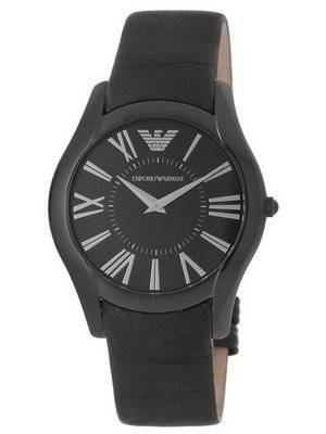 Emporio Armani Super Slim Quartz AR2059 Men's Watch