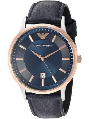 Emporio Armani Renato Quartz AR2506 Men's Watch