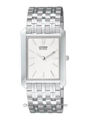 Citizen Stilleto Eco Drive Gent's watch AR3000-77A AR3000