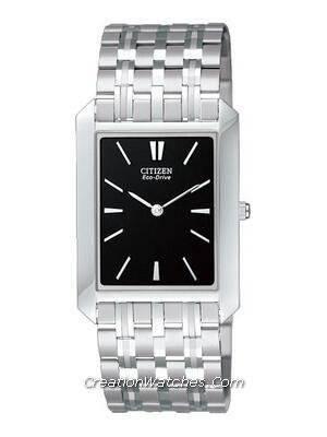 Citizen Stilleto Eco Drive Gent's watch AR3000-77E AR3000