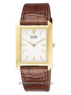 Citizen Stilleto Eco Drive Gent's watch AR3002-21A AR3002