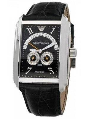 Emporio Armani Meccanico Automatic Men's Watch AR4204