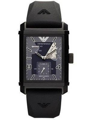 Emporio Armani Meccanico Automatic Power Reserve AR4240 Men's Watch