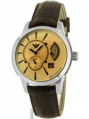 Emporio Armani Meccanico Automatic Men's Watch AR4604