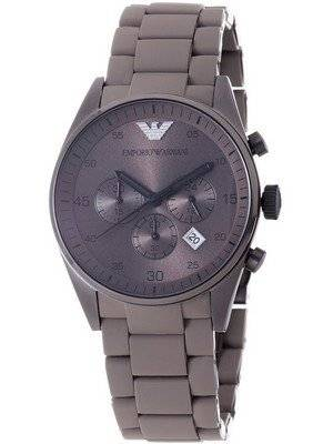 Emporio Armani Sportivo Chronograph AR5950 Men's Watch