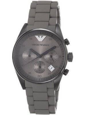 Emporio Armani Sportivo Chronograph AR5951 Women's Watch
