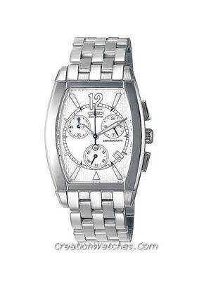 Citizen Eco Drive Men's Chronograph AT0000-63A AT0000