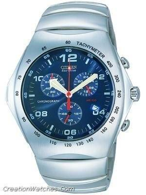 Citizen  Eco-Drive  AT0060-53L