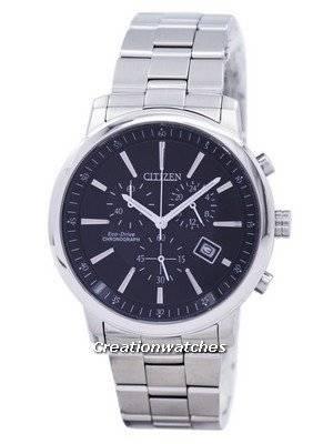 Citizen Eco-Drive Chronograph AT0490-54E Men's Watch
