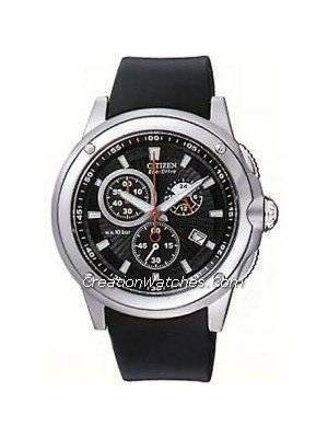 Citizen Men's Eco Drive Chronograph AT0005-01E AT0005