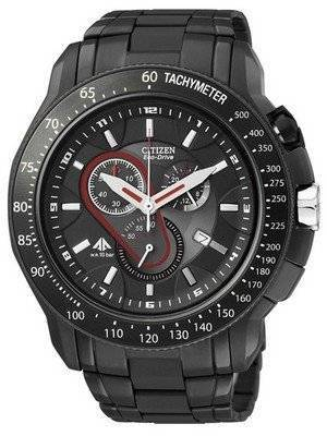 Citizen Eco-Drive Chronograph AT0719-55E AT0719 Men's Watch