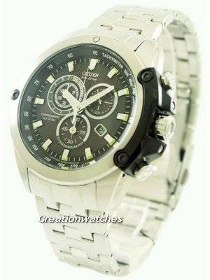 Citizen Eco-Drive Chronograph  AT0787-55F