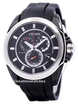 Citizen Eco Drive Chronograph AT0831-04E Men's Watch