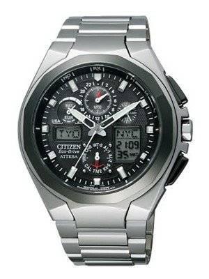 Citizen Attesa Eco-Drive ATV53-2833  ATV53  Men's Watch