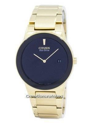 Citizen Axiom Eco-Drive AU1062-56E Men's Watch