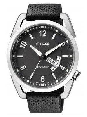 Citizen Eco-Drive Day-Date AW0010-01E