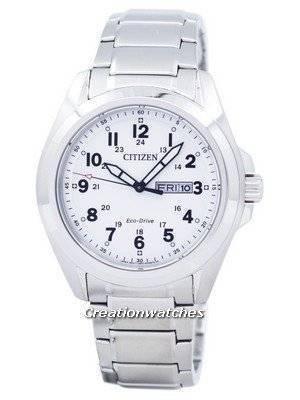 Citizen Urban Eco-Drive AW0050-58A Men's Watch