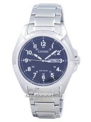 Citizen Eco-Drive AW0050-58L Men's Watch
