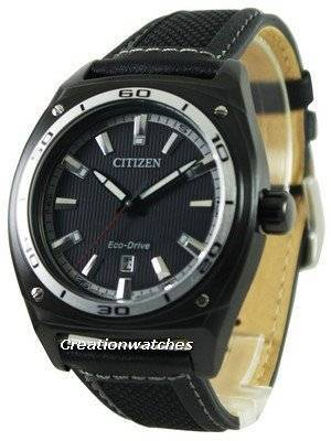 Citizen Eco-Drive AW1050-01E Men's Watch