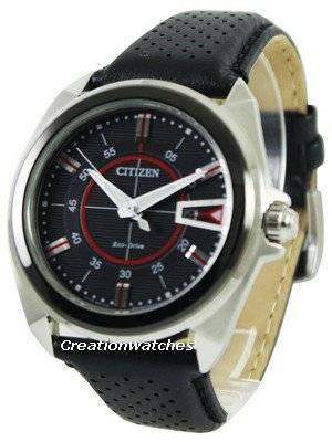 Citizen Eco-Drive AW1060-08E Mens Watch