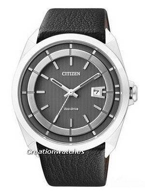 Citizen Eco Drive AW1070-04H Mens Watch