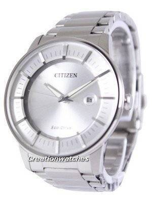 Citizen Eco-Drive AW1260-50A Men's Watch