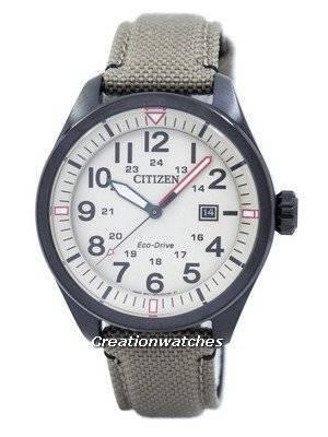 Citizen Eco-Drive AW5005-12X Men's Watch