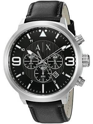 Armani Exchange ATLC Chronograph Quartz AX1371 Men's Watch