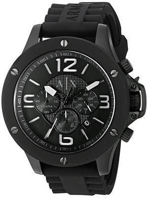 Armani Exchange Street Chronograph Quartz AX1523 Men's Watch