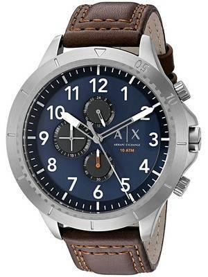 Armani Exchange Active Chronograph Quartz AX1760 Men's Watch