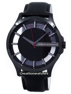 Armani Exchange Dress Quartz AX2180 Men's Watch