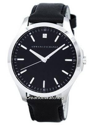 Armani Exchange Diamond Accent Quartz AX2182 Men's Watch