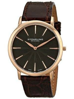 Stuhrling Original Orchestra Swiss Quartz 682.04 Men's Watch