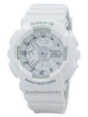 Casio Baby-G Analog Digital BA-110-7A3 Women's Watch